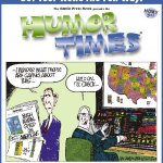 Humor Times covers, 2006 and earlier