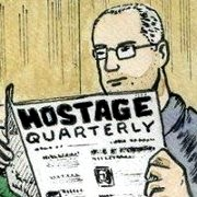 Michael Capozzola, Surveillance Caricatures