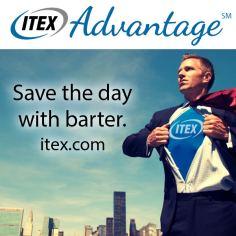 ITEX ad