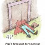 pauls-frequent-tardiness