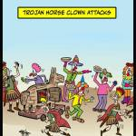 Trojan-Clown-Attack