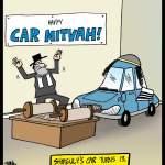 Car-Mitvah