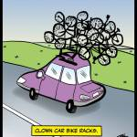 Clown-Car-Bike-Racks
