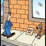 Walk-Dog-Beggar