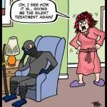Ninja-Wife