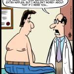 Extra-Nipples