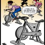 Wrong-Spin-Class
