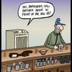 Dehumidifier-Beer