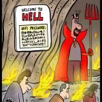 Hell-Password