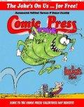 Comic Press News covers, 1999