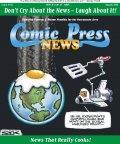 Comic Press News covers, 2006