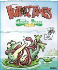 Humor Times covers, 2007