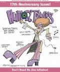 Humor Times covers, 2008