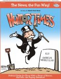 Humor Times covers, 2010