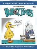 Humor Times covers, 2012