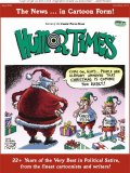 Humor Times covers, 2013