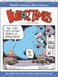 Humor Times covers, 2016