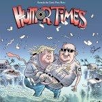 Humor Times cover, Sept.