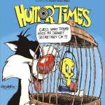 Humor Times cover, Jan.