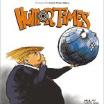 Humor Times cover, Feb.