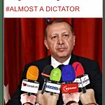 King of censorhsip