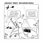 Jurassic Tweet II