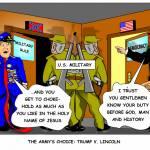 Armys-Choice