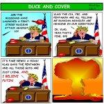 Believing Putin