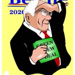 Bernie 2020 Foresight