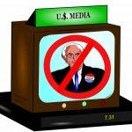 Bernie-Banned