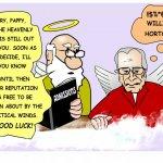 Bush in Heaven