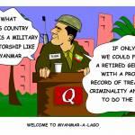 Flynn-Dictator