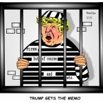 Flynn Trump Memo