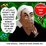 Jane-Goodall-Templeton-Prize