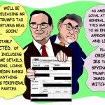 Mnucin-Tax-Returns