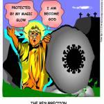 Protective-Glow