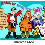 Scotus-Circus