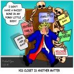 Skeletons-in-Closet
