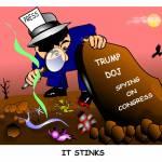 Trump-DOJ-Spied-on-Congress