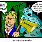 Trumps-Shining-Moment