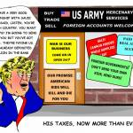 US-Foreign-Policy-For-Sale