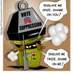 Vote-Suppressure-Cooker