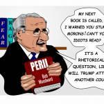 Woodward-Peril