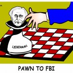 lieberman-as-pawn