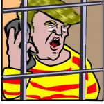 trump-on-his-cell-phone