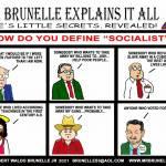 how-do-you-define-socialist