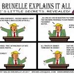 trump changes his mind about paris accord