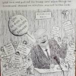 Humor Times, reader cartoon