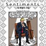 Sentiments #207