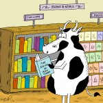 Barns & Noble by Zap